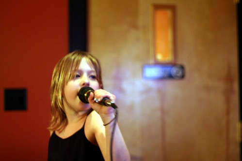 Karaoke Birthday