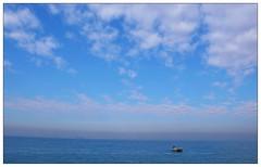 大海一扁舟