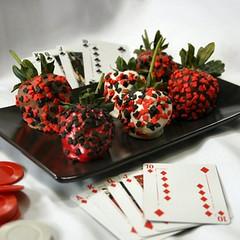 choc strawberry 10