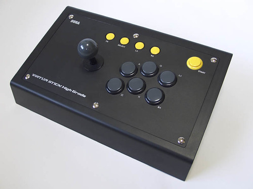 Best arcade stick for Street Fighter Anniversary? | NeoGAF
