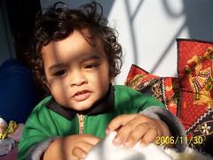 aarav 005 (docsam) Tags: boy big aarav