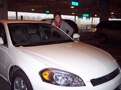 sweet Chevy Impala