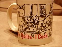 Michaels mug