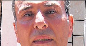 Hisham El-Hafez