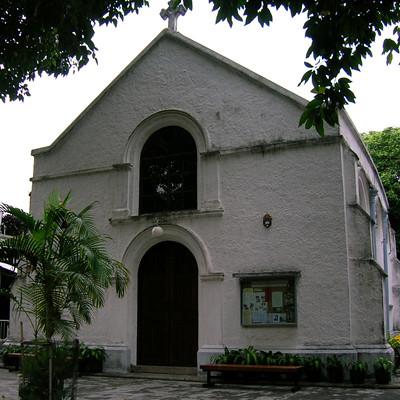 基督教墳場