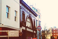 Mornington Crescent (good lord) Tags: london camden morningtoncrescent camdentown