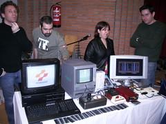 Niponia en MadriSX 2007