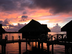 moorea (french polynesia) (Schooksonruss) Tags: ocean sky color clouds sunrise tahiti thebest moorea frenchpolynesia blueribbonwinner anawesomeshot superhearts sopacific thebestnothingelse