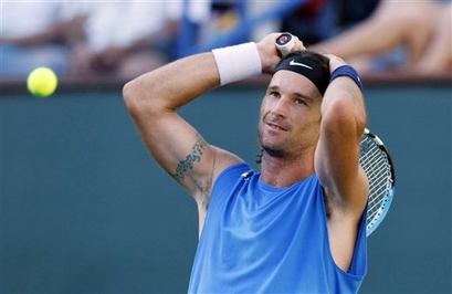 Carlos Moya - Indian Wells