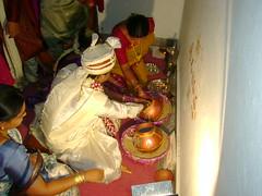 DSC00027 (Custom) (vasu_5_12) Tags: vishnu marriage spandanas