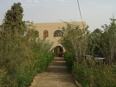 Nour el Balad in Luxor's West Bank