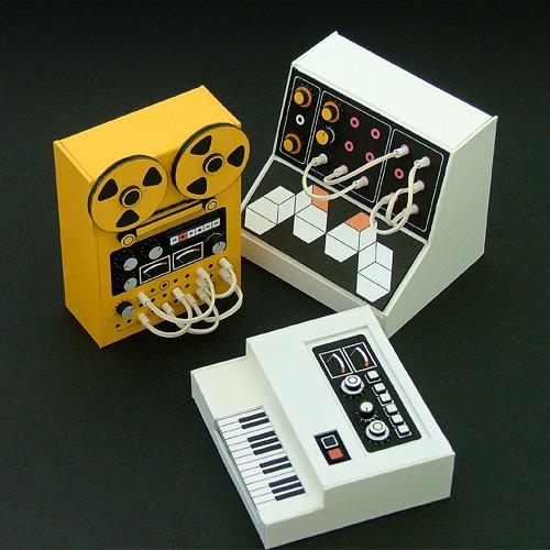 Electronic Ensemble