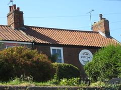 Old Custom House, Cliff Hill, Gorleston on Sea, Norfolk (LookaroundAnne) Tags: gwuk customhouse oldcustomhouse gorleston gorlestononsea greatyarmouth norfolk text