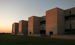 Salk Institute (3216) (Ron of the Desert) Tags: salkinstitute salk lajolla california