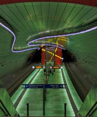 Bochum Lohring, HDR - by lecasio