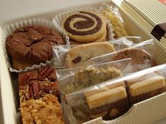 Cookies Gift Set Inside