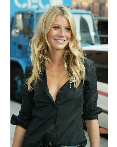 Gwyneth Paltrow en Ironman