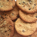 Choc chip cookies w/ butterscotch morsels by 1773