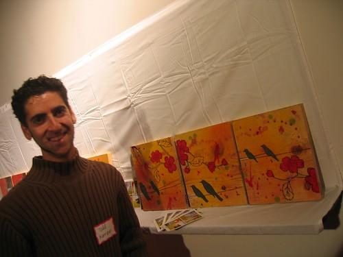 artist todd karam