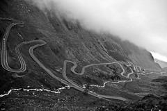 Transfagarasan          My favorite road to drive, on the planet. Transfagarasan, better than Stelvio Pass, or Passo dello Stelvio, I think. (Ioja) Tags: road favorite ultimate transfagarasan worldclassroad myfavoriteroadtodrive ontheplanettransfagarasan betterthanstelviopass orpassodellostelvio