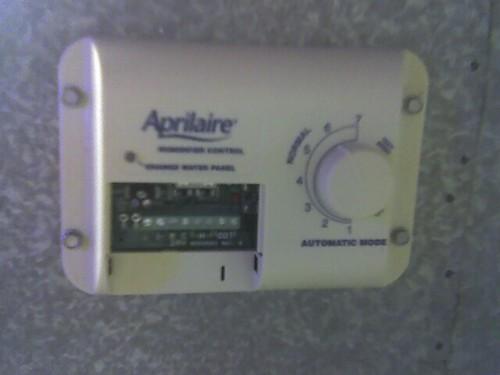 321006898 7da9260c3f Installing a central humidifier. Part 8