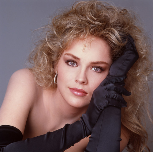 Sharon Stone Lovely Photo