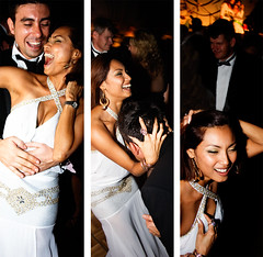 Slices of Life #1 (Matthew G. Johnson) Tags: party ball singapore triptych saveme6 deleteme10 britcham britishchamberofcommerce