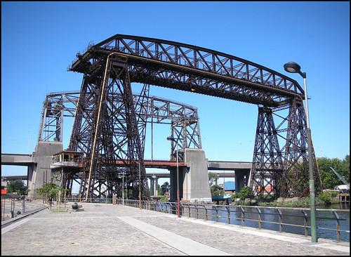 Puente de Avellaneda