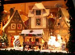 CIMG5670 (Mario Kraus) Tags: winter weihnachten 2006 weihnachtsmarkt ausflug dezember rothenburg kthewohlfahrt