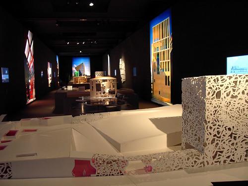 Exposición ON-SITE en Madrid