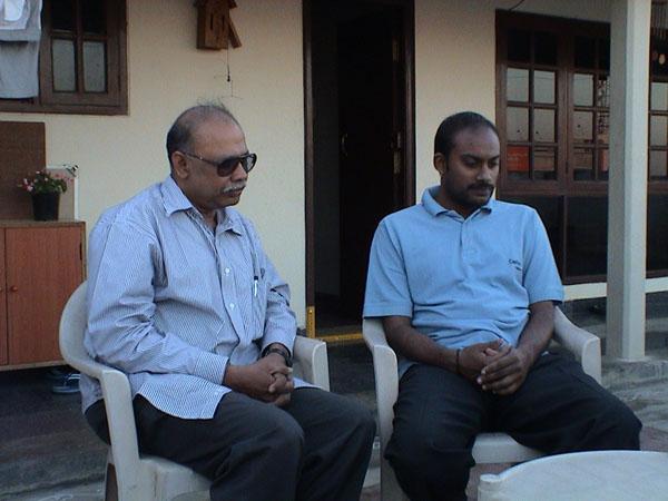 Muralidhar & Veeven