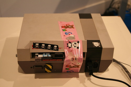 My Own Nes
