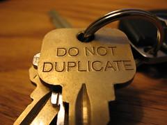 DO NOT DUPLICATE