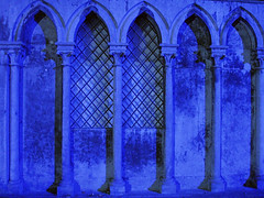 Gothic Arches - by wauter de tuinkabouter