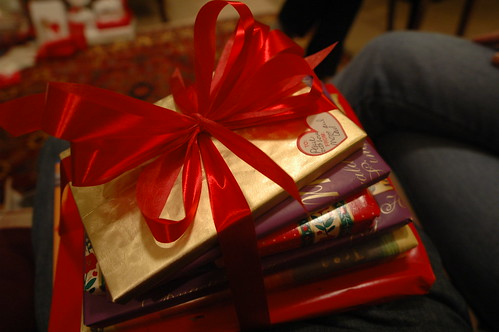 Chrisatmas Books