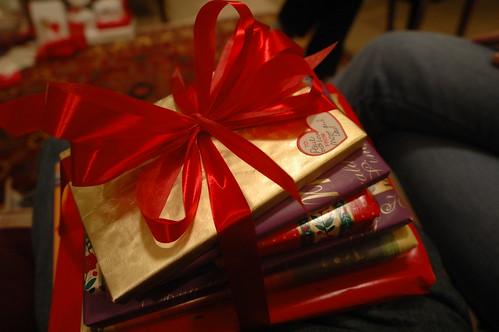 Chrisatmas Books