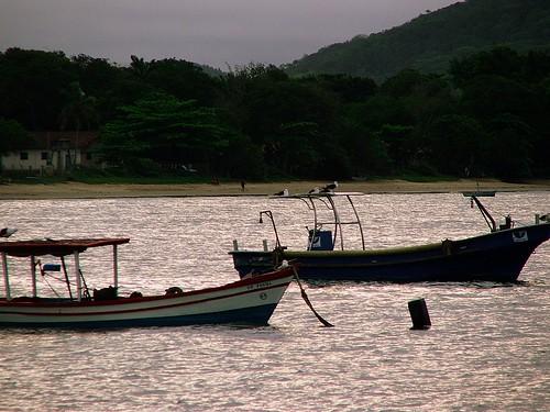 Praia da Penha - SC - Brasil