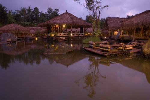 Merapi Restaurant