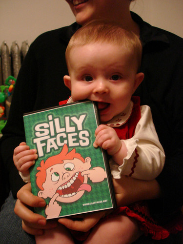 Faelyn recommends Silly Faces