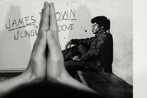 creative commons hi-res photo of the day:  a prayer for james brown (1024 x 683)