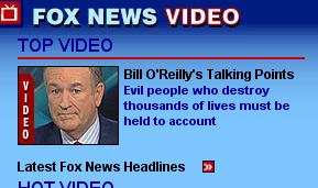 Bill O Reily