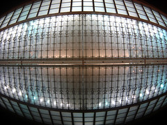 Eye (3:14) Tags: reflection eye valencia night ojo ciudad sphere calatrava artes auge ciencias esfera hemisferic