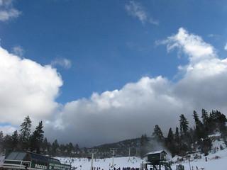 Ski Bear Mountain