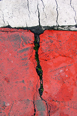 Sdaj (pa gillet) Tags: red urban abstract art wall composition painting photography surface mur ville between urbain nosex abstrait gillet concretecanvas matiere noboobs notits justart pagillet wwwpagilletfr wwwpagilletoverblogcom wwwpagmanfreefr