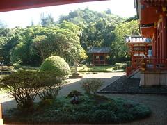 Buddist Temple (lunagirl1) Tags: southwest architecture temple hawaii design interior hawaiian aia iida buddisttemple