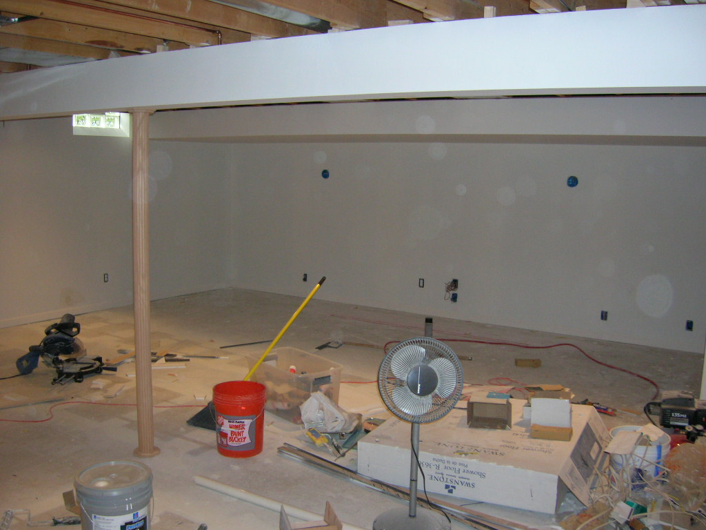 basement remodel w pics avs forum home theater discussions and