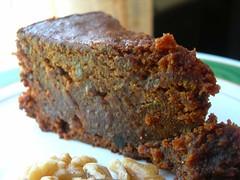 Halaal Trini Black Cake