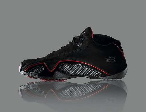 Air Jordan XXI Low