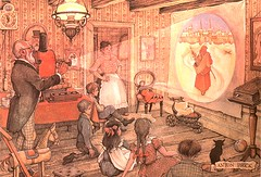 Magic lamp - Anton Pieck (mion.nl) Tags: art magiclantern antonpieck copyrightmionnl mionnl