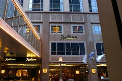 radission stpaul